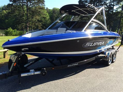Supra Boats For Sale Usa by Supra 2008 For Sale For 44 800 Boats From Usa