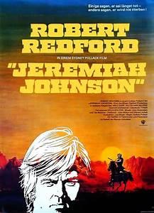 Robert Redford Größe : filmplakat jeremiah johnson 1972 plakat 1 von 2 filmposter archiv ~ Cokemachineaccidents.com Haus und Dekorationen