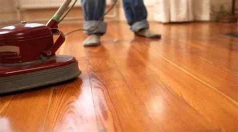 Clean Solid Oak Wood Floors Silverspikestudio