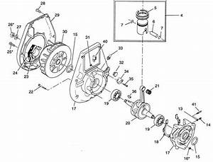Carburetor Rebuild Diagram For Onan 4000