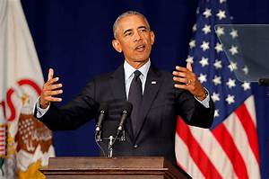 A different take on Obama's speech to students | MinnPost