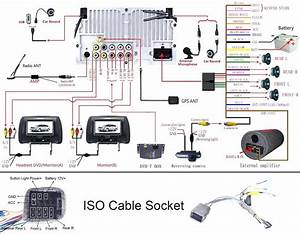 Axxess Steering Wheel Control Interface Wiring Diagram