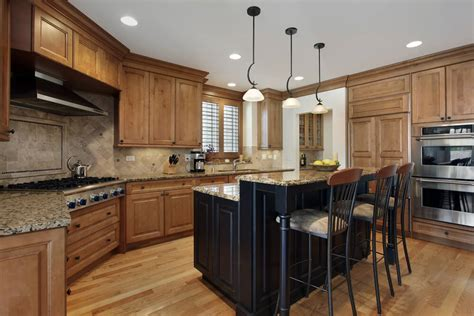eat at kitchen island 39 fabulous eat in custom kitchen designs 7014