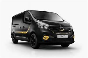 2018 Renault Trafic Formula Edt Lwb  1 6l 4cyl Diesel