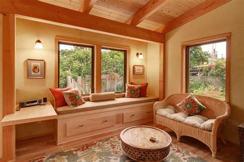 800 sq ft house interior design 800 square foot sustainable house in oregon idesignarch