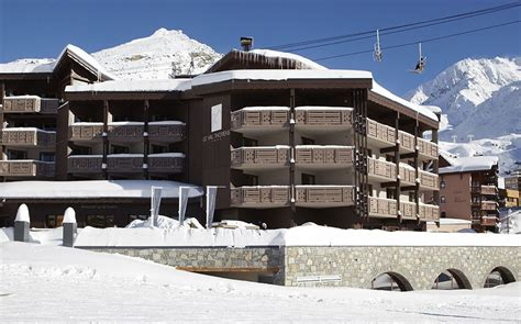 val thorens tours altitude