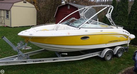 Chaparral Boats Pittsburgh by Chaparral New And Used Boats For Sale In Pennsylvania
