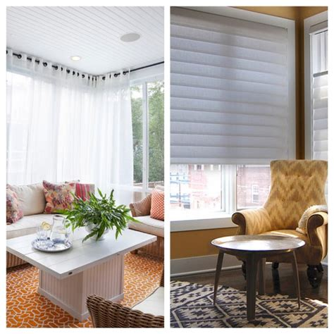 2 reasons why blinds are a better choice to curtains
