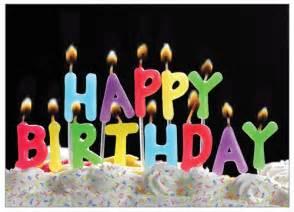 greeting card happy birthday candle 3d lenticular lantor ltd