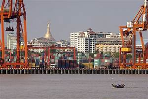 Myanmar's Business and Finance Laws Stuck in Pre-Election ...