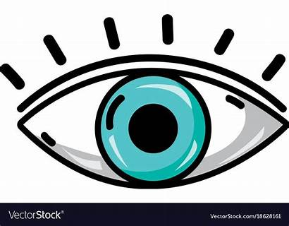 Vision Clipart Eye Library