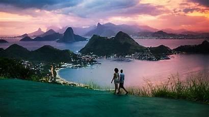 Brazil Landscapes Landscape Wallpapers Wallpaperaccess