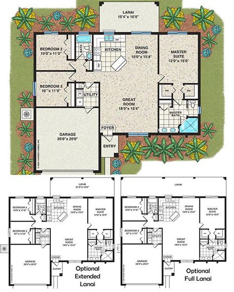affordable house plans  bedroom islip home plan