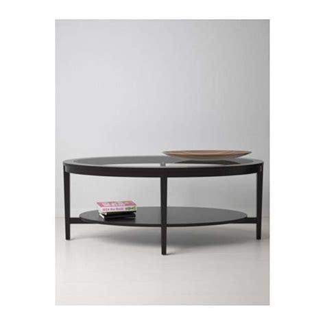 tavolo ovale ikea tavoli ikea in vetro foto design mag
