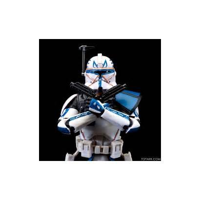 Rex Series Wars Captain Star Hascon Capt
