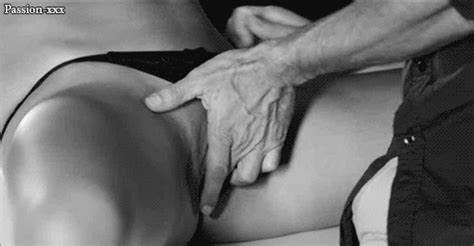 He Fingers Her Deeply And She Like It So Much