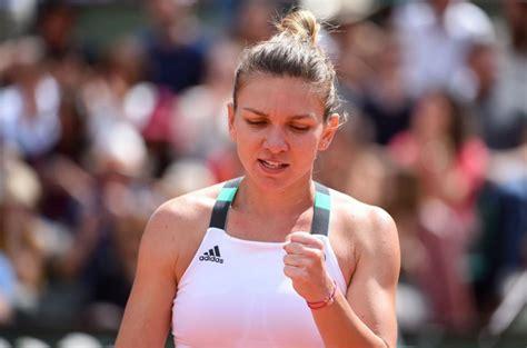 Simona Halep - meciuri, turnee de tenis, stiri, cand joaca Halep - Fanatik.ro