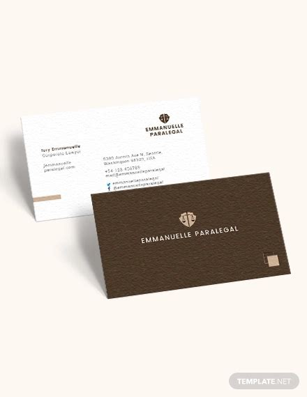 lawyer business cards free templates 22 lawyer business card templates publisher