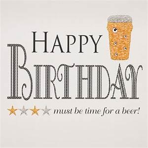 happy birthday beer - Google zoeken   HBD   Pinterest ...
