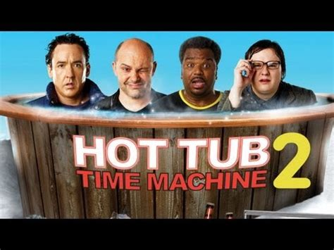 tub time machine preview band trailer quot tub time machine 2 quot movin 92 5