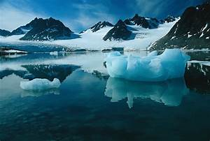 A Q-and-A on Climate Change in the Arctic with WWF's Bryn ...  Arctic
