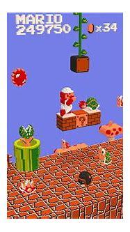 HD wallpaper: Super Mario game application, Nintendo ...