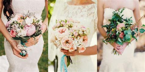 Wedding Flowers A Guide To Bridal Bouquets And Florists