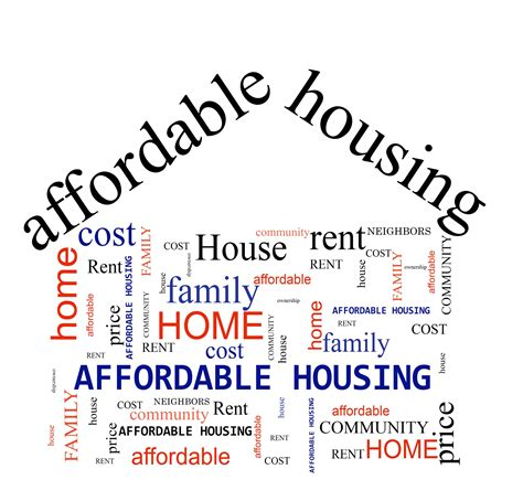 Affordable Housing: A Strong Institutional Investment ...