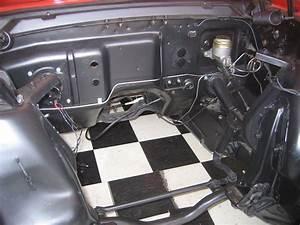 1967 Mustang Brake Line Routing Diagram Anyone