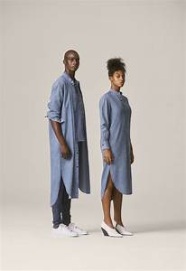 H M Newsletter : h m is breaking down gender barrier walls with a unisex denim collection hellogiggles ~ Orissabook.com Haus und Dekorationen