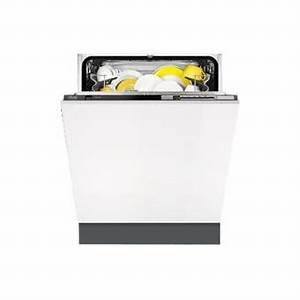 Lave Vaisselle Tout Integrable : lave vaisselle tout int grable faure fdt26010fa achat ~ Nature-et-papiers.com Idées de Décoration