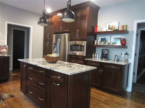 best gray paint with cherry cabinets 23 best cherry door styles images on pinterest lowes 238