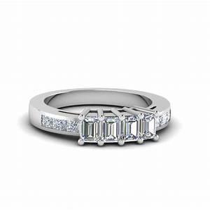 Wedding Bands & Wedding Rings For Women | Fascinating Diamonds
