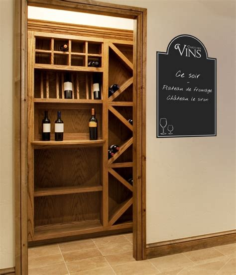 ardoise deco cuisine ardoise murale adhésive vin décoration cuisine