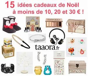 Cadeau Noel Moins De 10 Euros Ides Cadeaux