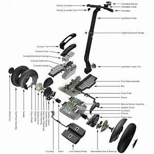 Segway Parts
