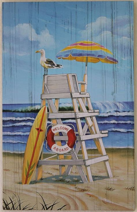 build your own lifeguard chair woodworking projects plans