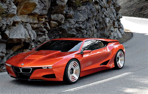 bmw supercar m1 bmw puts another bullet in the supercar