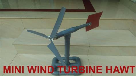 small wind turbine diy tutorial homemade wind mill