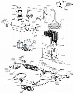 Aquabot Classic Parts