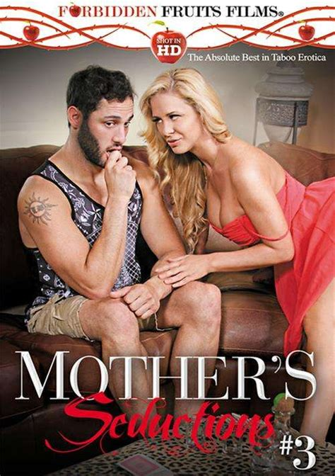 Mother S Seductions Adult Dvd Empire