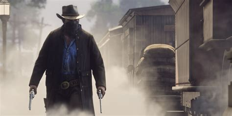 Red Dead Redemption 2 Delayed  Screen Rant