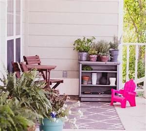 Meuble De Balcon : meuble de rangement pour balcon conceptions de maison ~ Premium-room.com Idées de Décoration