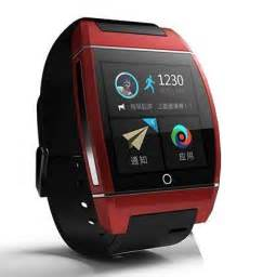 Android Cell Phone Watches