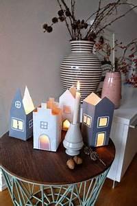 Basteln Mit Milchtüten : lichter aus milcht ten herbstzeit basteln weihnachten und basteln weihnachten ~ Frokenaadalensverden.com Haus und Dekorationen