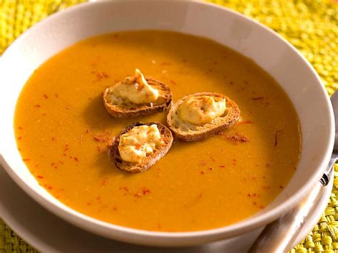 cuisine soupe de poisson soupe de poisson blogs de cuisine