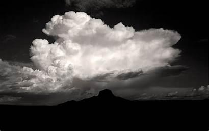 Cloud Desktop Wallpapers Clouds Thunderhead Ii Screen
