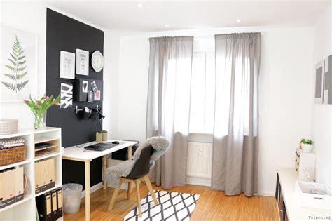 home office wie du dein b 252 ro praktisch und sch 246 n einrichten kannst tulpentag foodblog