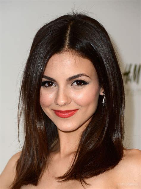 face hairstyles  womens  xerxes