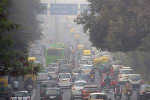India's pollution levels are some of the highest in the ...